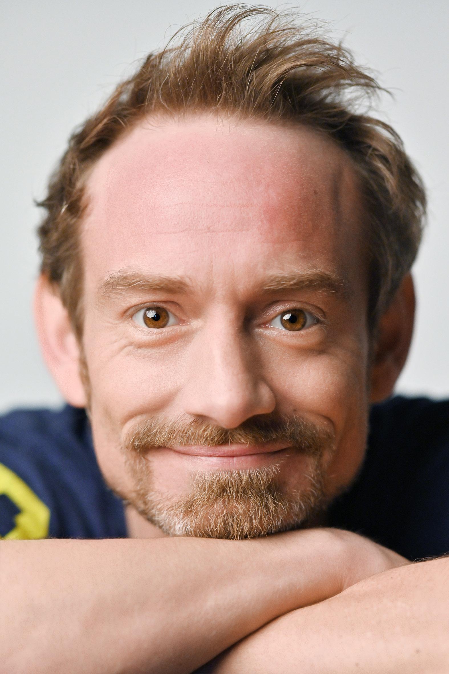 Markus Kloster